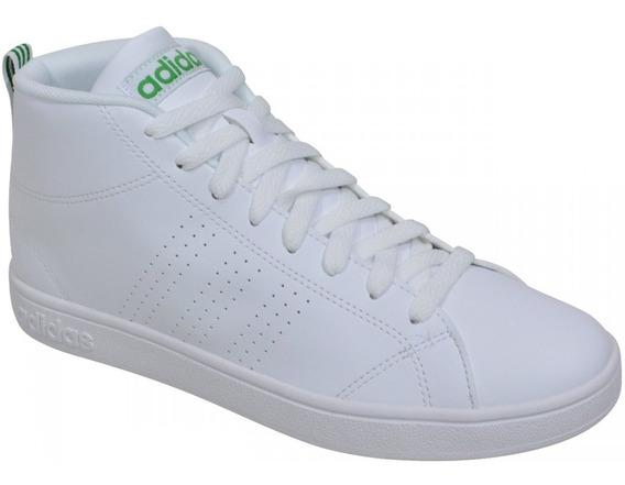 Tenis adidas Advantage Cl Mid