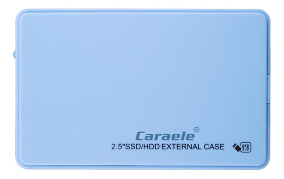 Disco Rígido Externo Para Desktop Usb 3.0 De 160 Gb, Compac