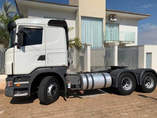 Scania G40 6x4 G420 6x4