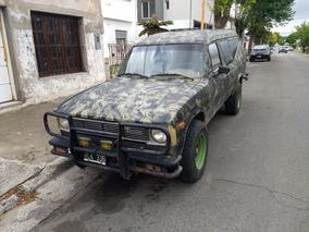 Toyota Hilux 1980