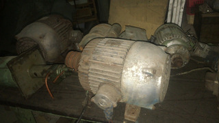 Motores Trifasicos Varios Hp