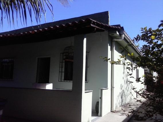 Casa 3 Quartos(1 Suíte), Em Itambi, Itaboraí