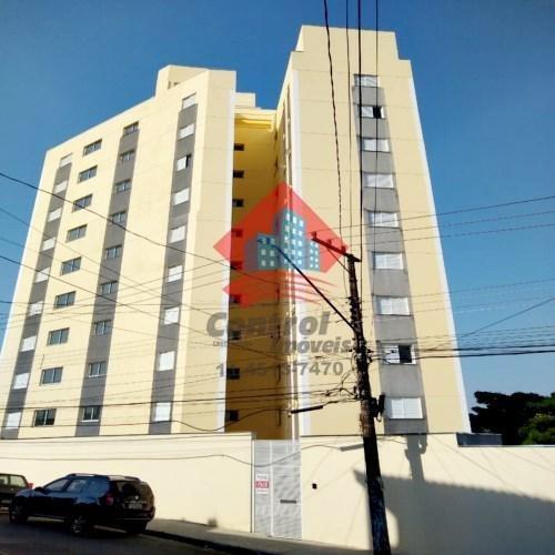 Imagem 1 de 10 de Apartamento - Ref: 03136