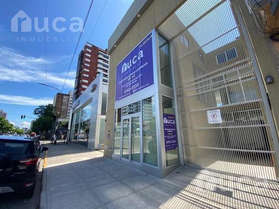 Excelente Local Comercial Con Oficinas En Tres Plantas A Estrenar| Av. Santa Fe Al 1500 - Martinez