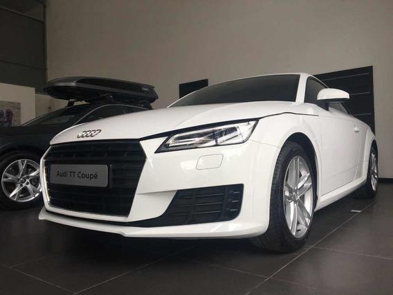 Audi Tt 2.0 T Fsi 230cv 2018 0km Dolar Billete Hobbycer Cars