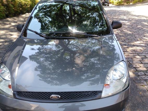 Ford Fiesta Personalite 1.0 5 P