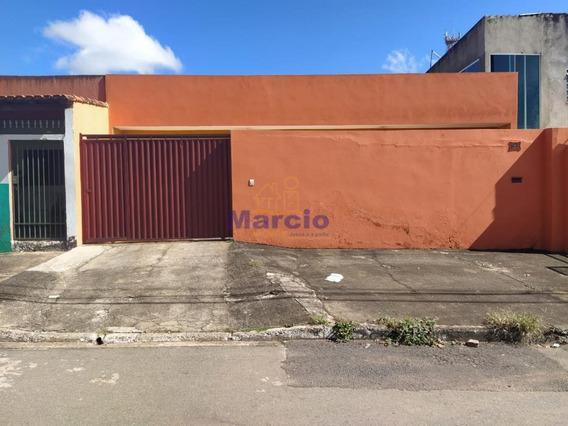 Casa Para Venda Em Ra Xiv São Sebastião, Residencial Oeste, 3 Dormitórios, 2 Banheiros, 3 Vagas - M0315_1-1529323