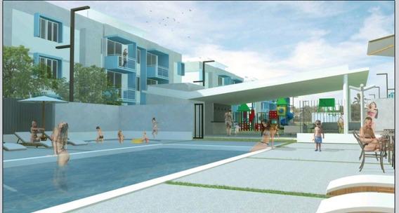 Proyecto De Apartamentos En Cana Azul Bávaro