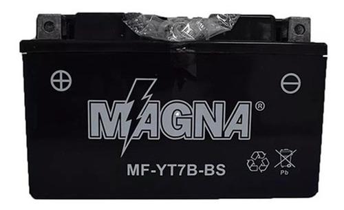 Bateria Magna De Bws 125 (mf-yt7b-bs)