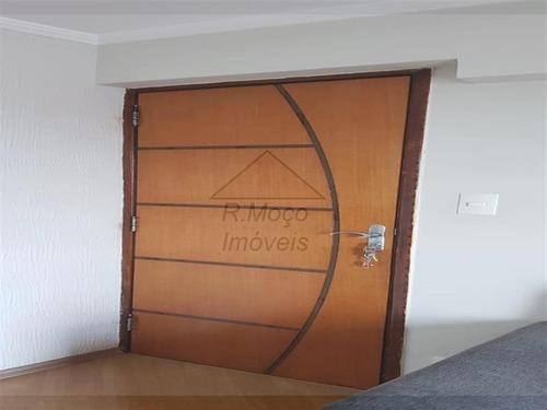 Apartamento Vila Matilde São Paulo/sp - 1189