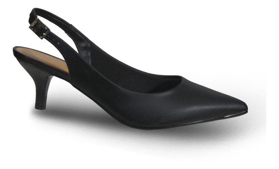 Vizzano 112260 Zapato Stiletto Talon Abierto Mujer