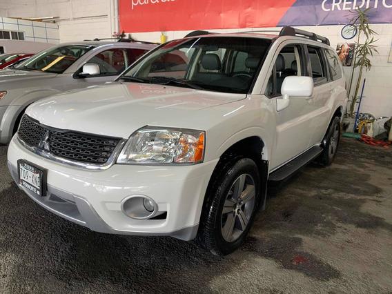 Mitsubishi Endeavor Limited Aut Ac 2011