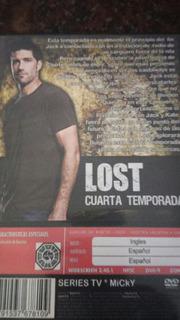 Coleccion Completa Lost