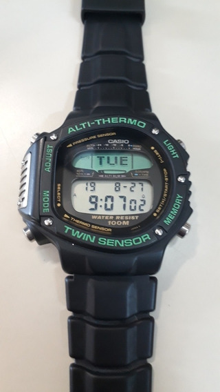 Casio Alti-thermo 6000