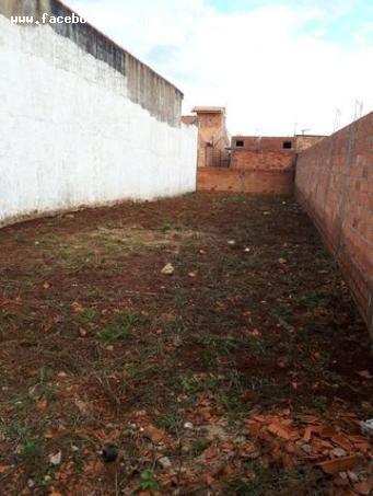 Terreno Para Venda Em Tatuí, Jardins Tatuí - 335