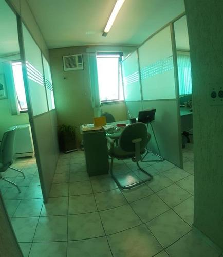 Sala À Venda, 35 M² Por R$ 290.500,00 - Vila Azevedo - São Paulo/sp - Sa0599