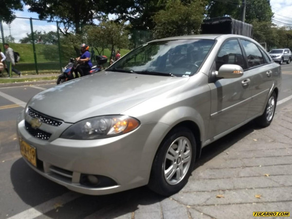 Chevrolet Optra Optra Advance 1600 Full Equip