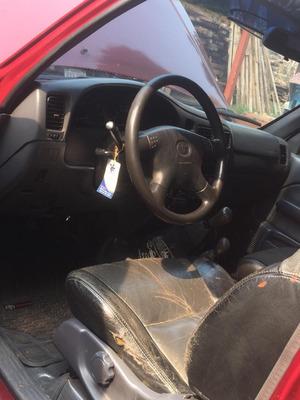 Toyota Hilux Sin Ningun Detalle