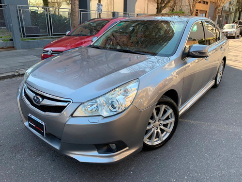 Imagen 1 de 15 de Subaru Legacy 2.5 Awd Cvt Limited 2010