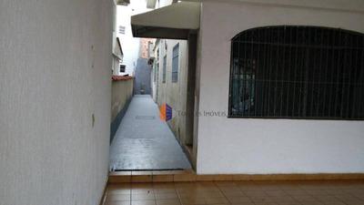 Sobrado Residencial À Venda, Vila Carrão, São Paulo. - So1096