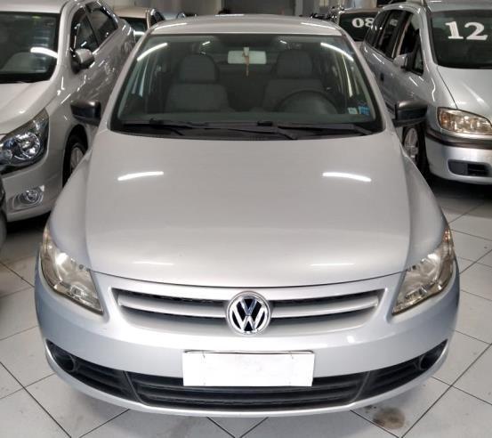 Volkswagen Gol 1.0 (g5)
