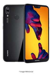 Huawei P20 Lite 4g, 4gb Ram + 32gb Cámara 16mpx