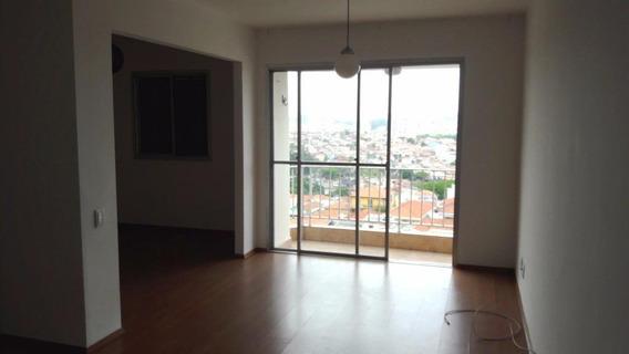 Apartamento Residencial À Venda, Jardim Colombo, São Paulo. - Ap0445