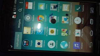 Celular Lg D295f G2 Lite Dual - Com Defeito (leia O Anúncio)