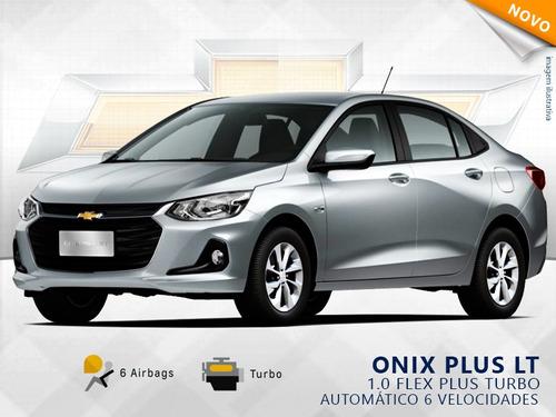 Onix 1.0 Automatico 2021 (699211)
