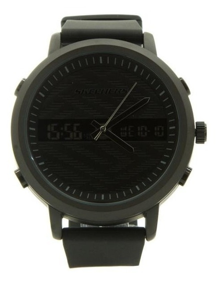 Reloj Skechers Sr5071 Negro