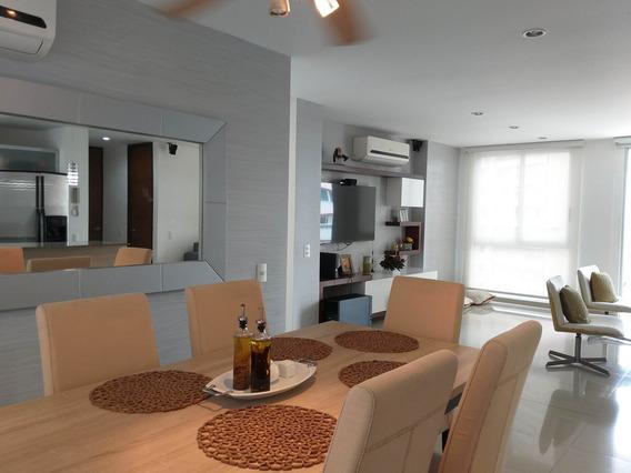 Apartamento En Venta Edificio Living