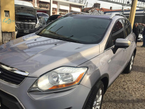 Ford Kuga 2.5 Titanium At 4x4 2011 Anticipo 300000 Y Cuotas