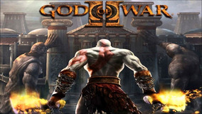 God Of War 1 E 2 Pc Envio Digital