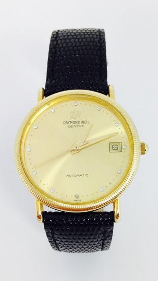 Reloj Automatico Raymond Weil (inv 510-c)