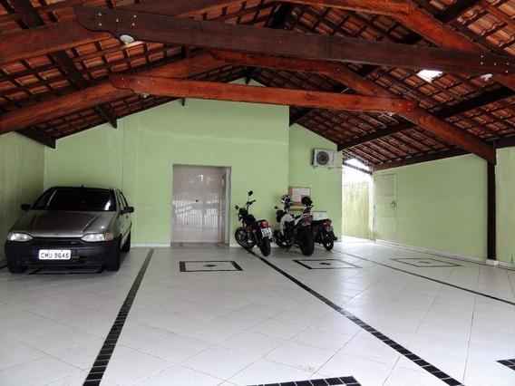 Casa Em Aviação, Praia Grande/sp De 37m² 1 Quartos À Venda Por R$ 155.000,00 - Ca137480