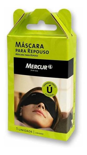 Mercur Máscara P/ Repouso/ Dormir