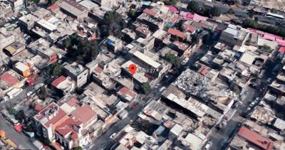 ¡gran Oportunidad, Casa En Remate! Coyoacán, Cdmx