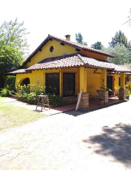 Casa Barrio Cerrado Benavidez (tigre)