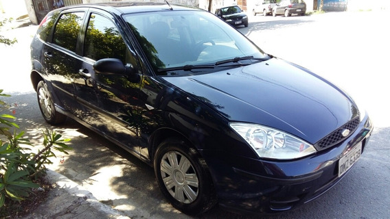 Ford Focus 1.6 Gl 5p 2006