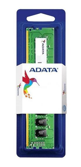Memoria Ram Ddr4 4gb 2400 Mhz Adata Udimm Premier Cuotas