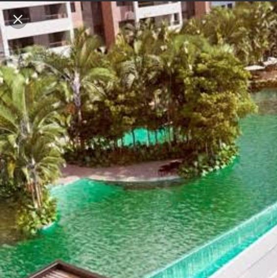 Apartamentos Piscine Station Resort Brás