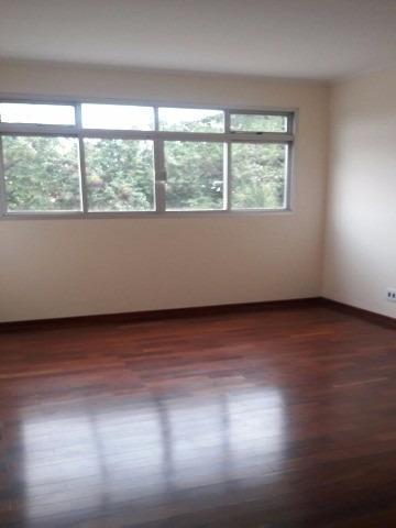 Apartamento Residencial Em São Paulo - Sp, Vila Lageado - Apv2206