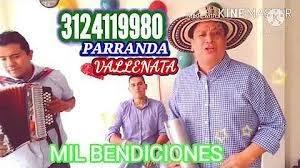 Imagen 1 de 10 de 3124119980 Parranda Vallenata En Fontibon Y Puente Aranda