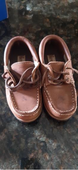Zapatos Newbird Talla 30