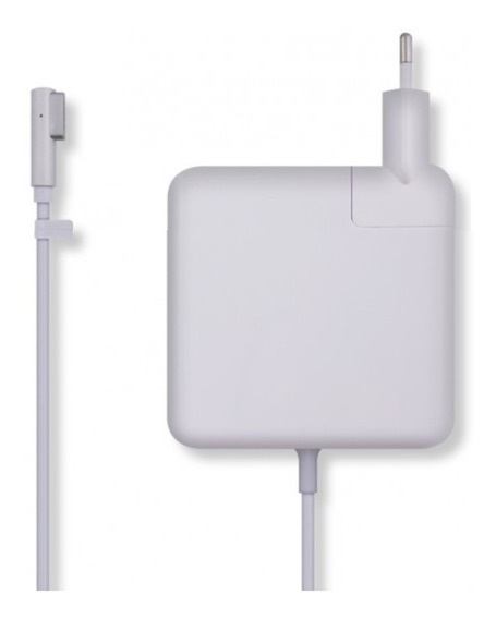 Fonte Carregador Compatível Com Macbook Air A1370 Mid 2011 | 14.5v