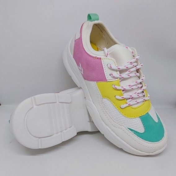 Zapatillas Atomik Oregon