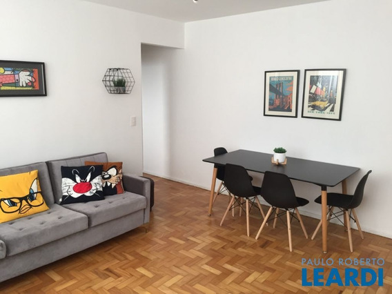 Apartamento - Tatuapé - Sp - 591760