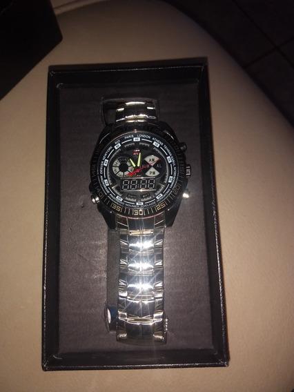 Relógio Tvg