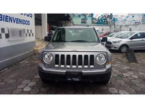 Jeep Patriot 4x2 Sport Aut 2016 Seminuevos