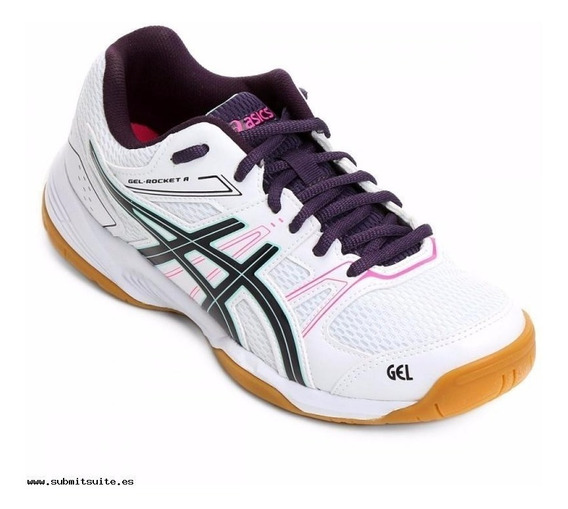 Zapatillas Asics Gel Rocket 7 A Damas